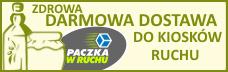 darmowa dostawa zdrowepodejscie.pl