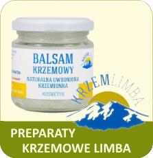 preparaty krzemowe limba tuszyński