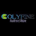 Colyfine suplementy diety i kosmetyki logo