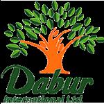 Firma Dabur kosmetyki naturalne logo