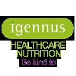 Producent suplementów diety Igennus