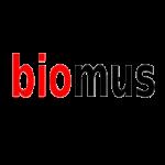 Biomus - czysta chemia logo