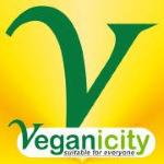 Suplementy wegańskie Veganicity logo