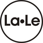 Producent La-Le kosmetyki naturalne zero waste la-le logo