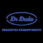 kosmetyki uzdrowiskowe dr duda logo